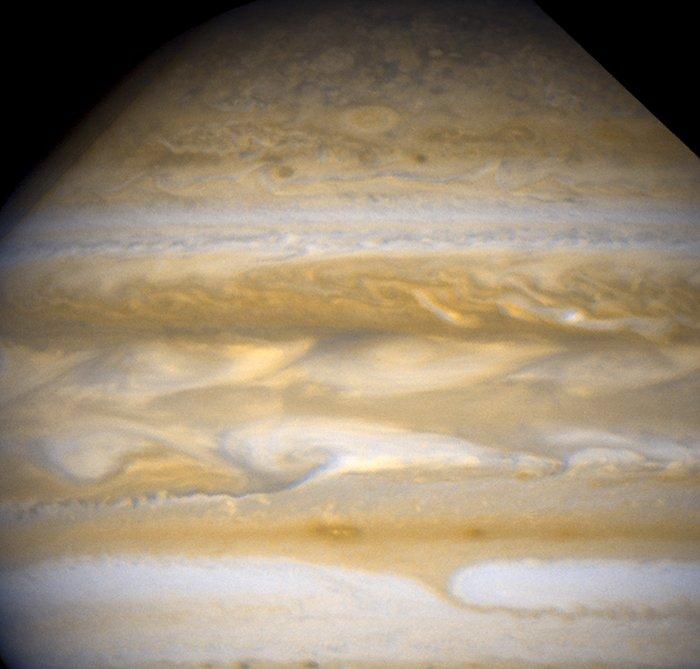 Jupiter - March 25, 2007