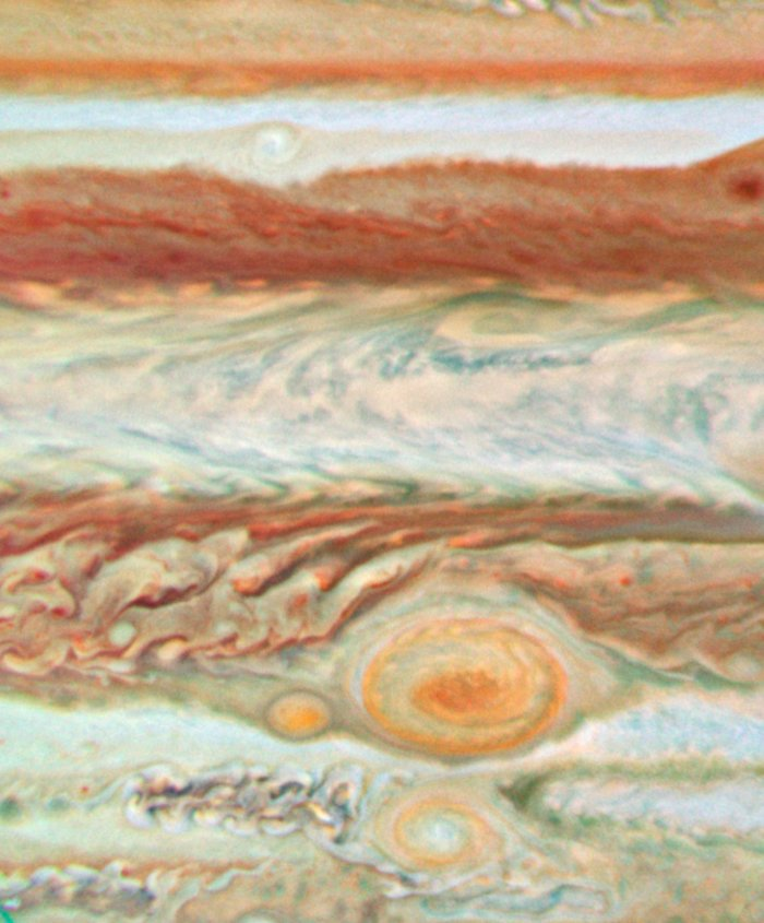 Jupiter - 28 June 2008