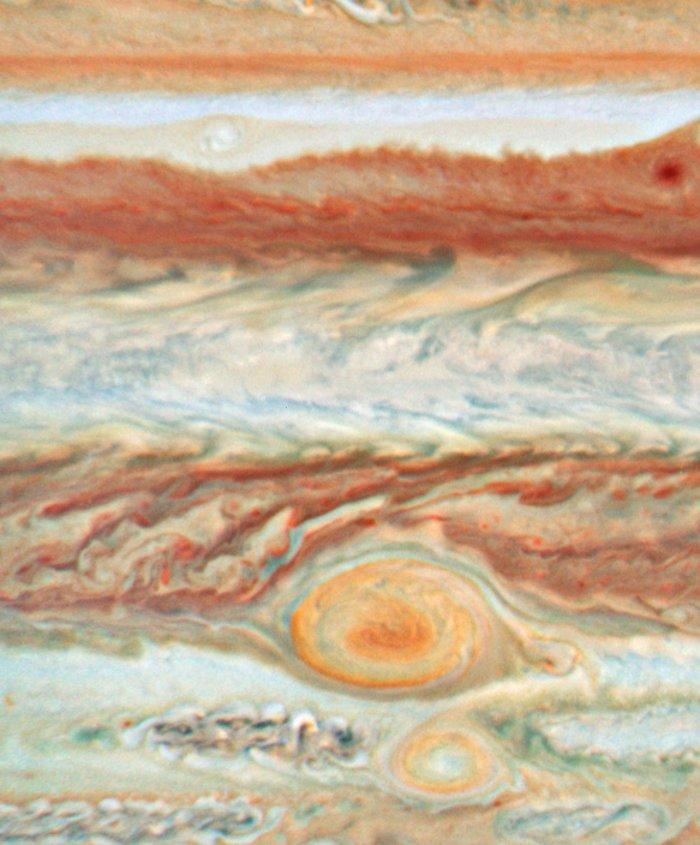Jupiter - 8 July 2008