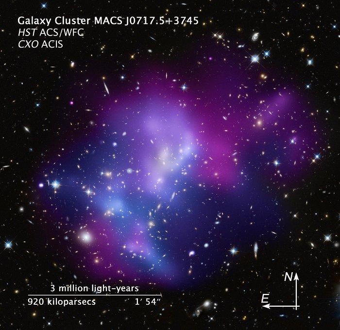 nasa galaxy scale - photo #29