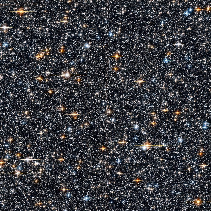 Hubble ACS SWEEPS field