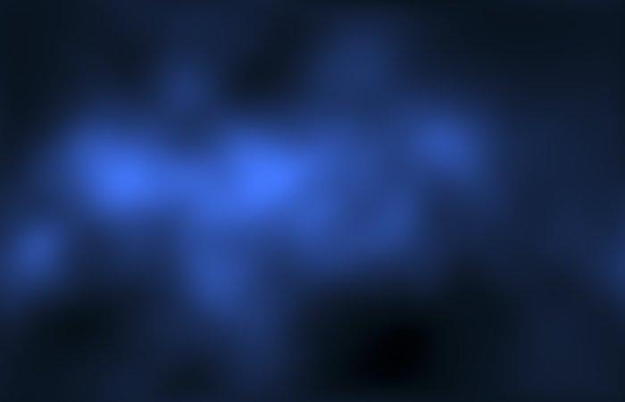 Galaxy cluster Abell 520's mass (HST WFPC2)