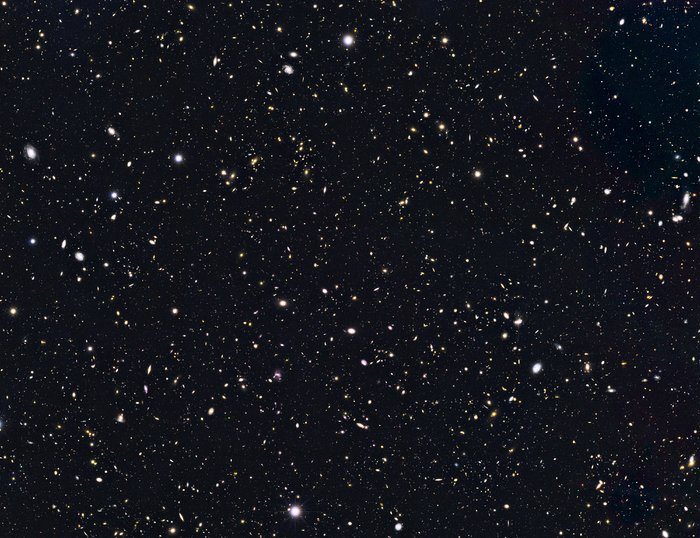 The Hubble GOODS North field (GOODS-N)