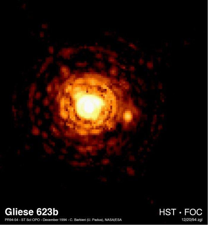 Gliese 623b