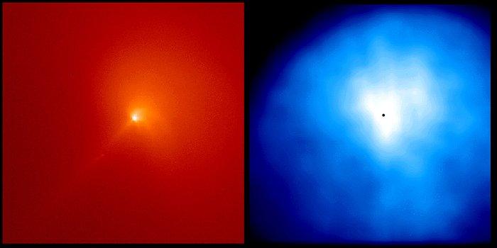Comet Hyakutake - C/1996 B2