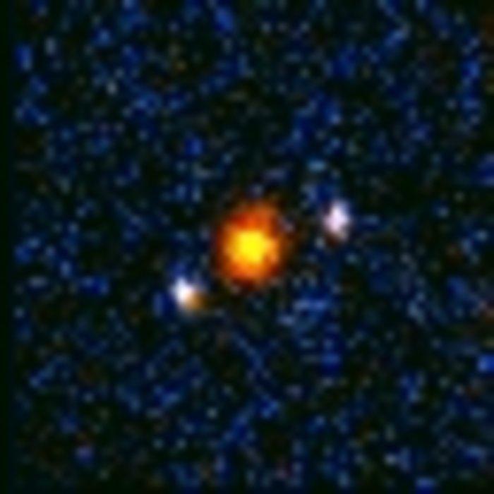 Hubble's Top Ten Gravitational Lenses. A View of HST 01247+0352