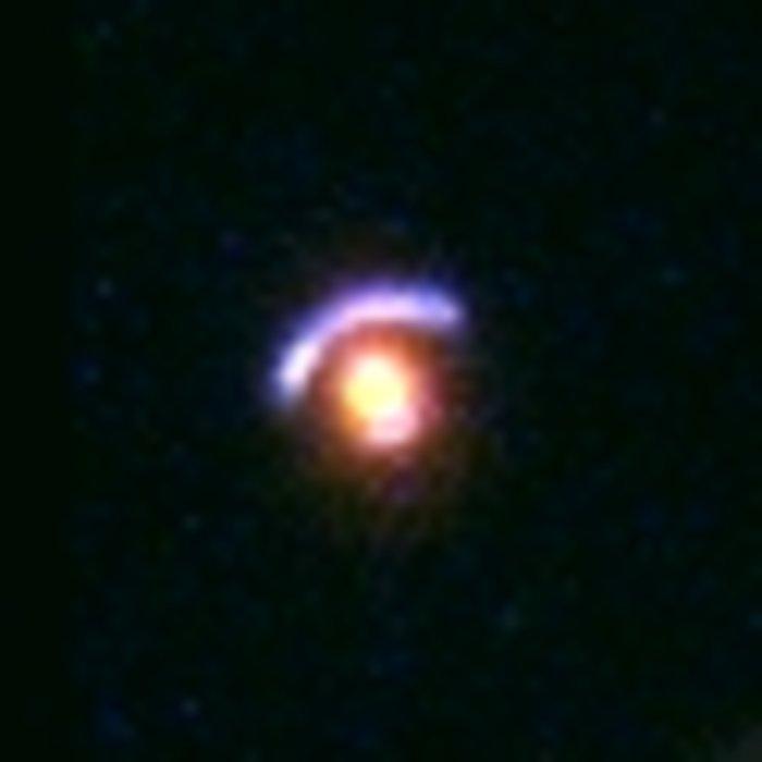 Hubble's Top Ten Gravitational Lenses. A View of HST 15433+5352