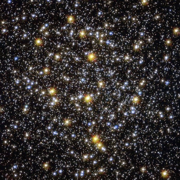 An unexpected population of young-looking stars