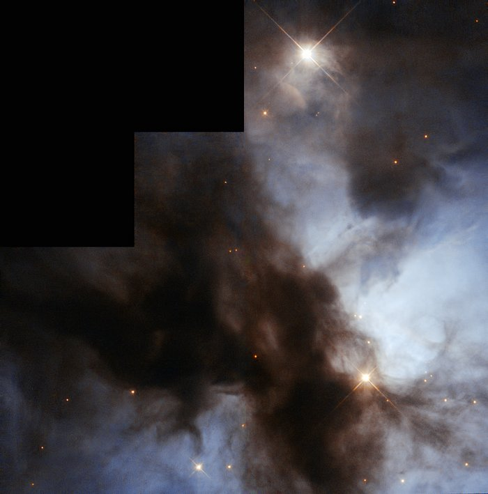 NGC 1579: The Trifid of the North