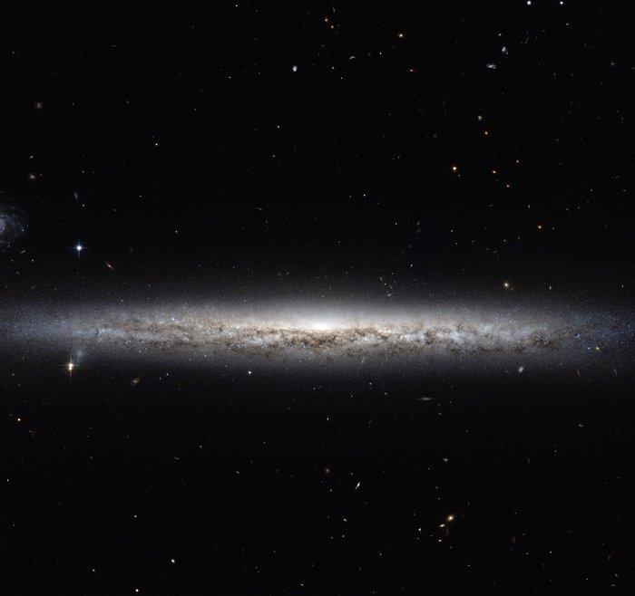 A slice of stars