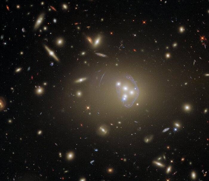 Our Giant Universe