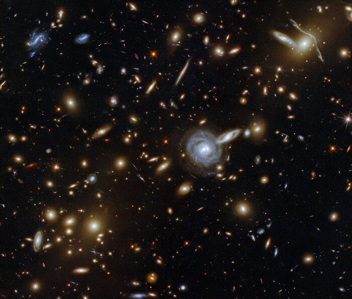 A Menagerie of Galaxies