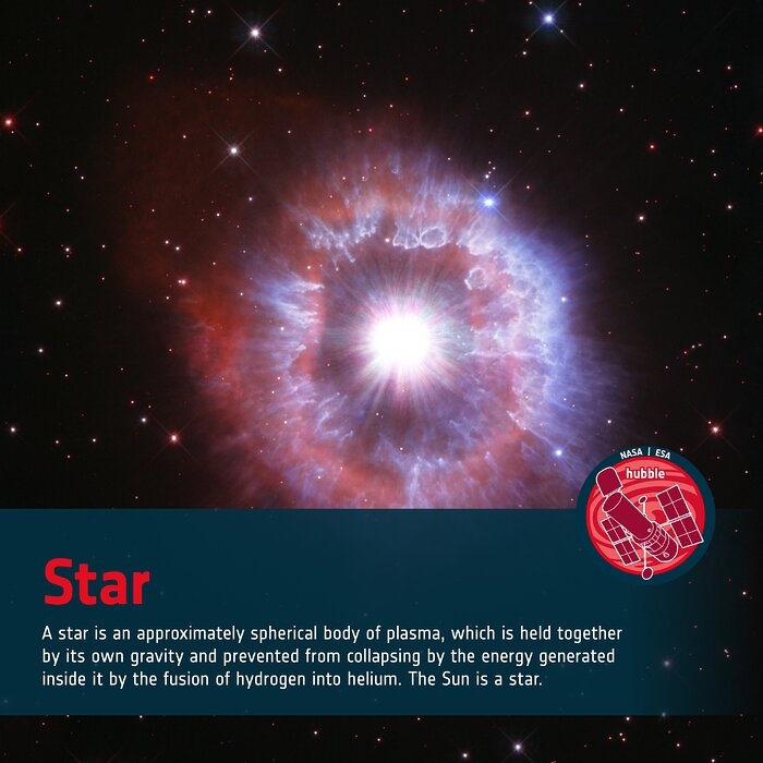 Word Bank: Star