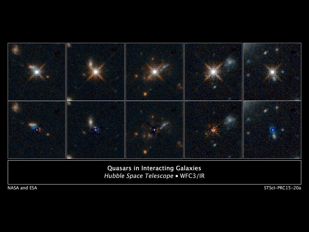 quasar 2486