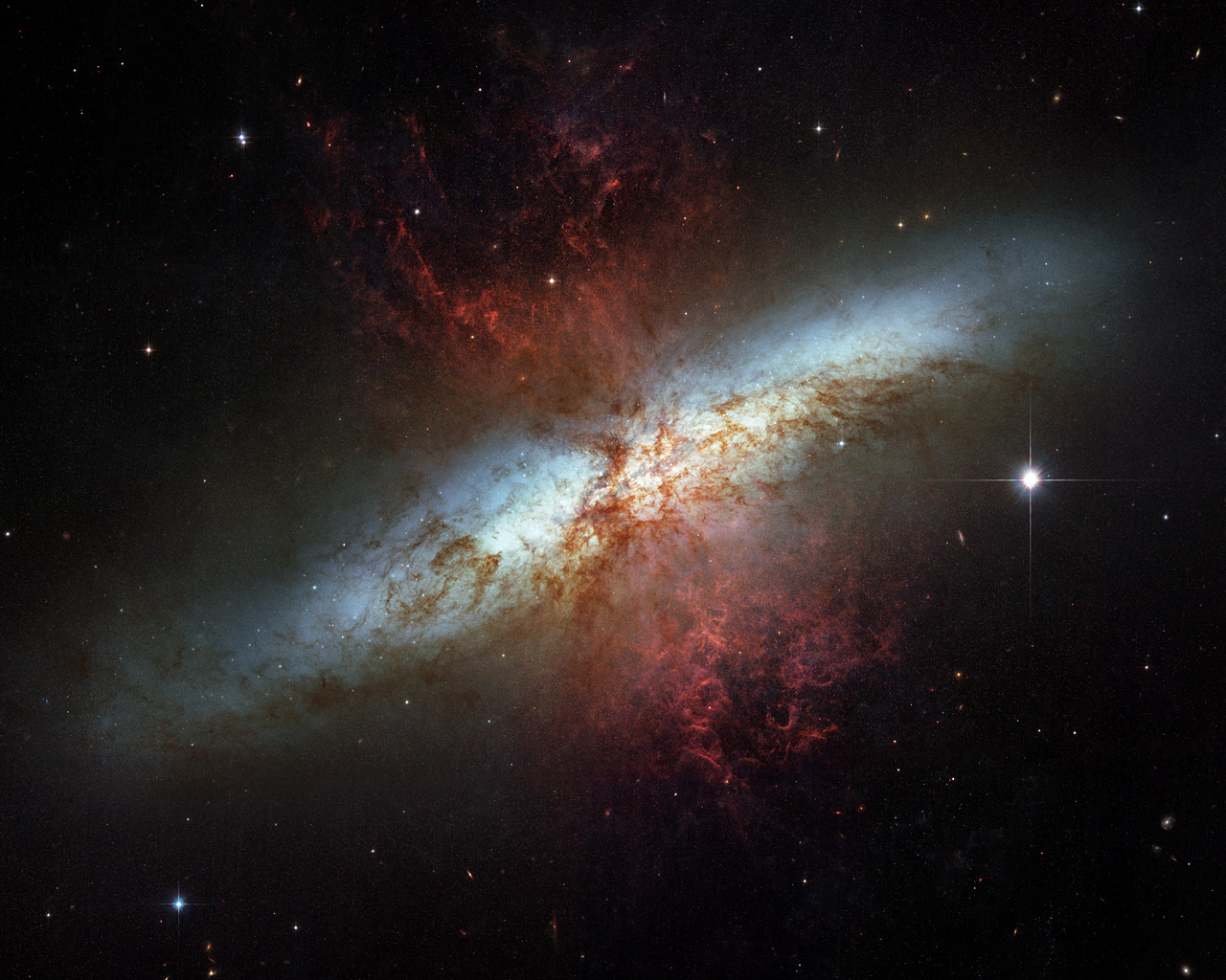 Top Hubble Space Telescope images