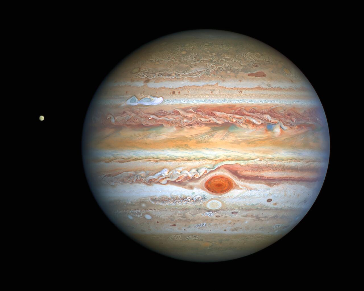 Top 100 Images Esa Hubble