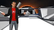 Best Hubblecast moments with Dr. J.