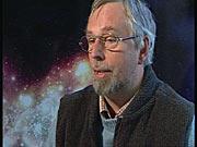 "Interview with Bob Fosbury, ""A stupendous Orion Nebula"""