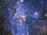Zooming on NGC 346