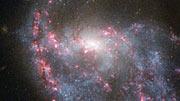 Hubblecast 60: Galaxy scores a bullseye