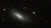 Panning across galaxy group HCG 16