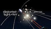 Gravitational lensing in MACS J1149-2223