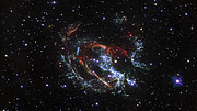 Zoom Into the Supernova Remnant Expansion 1E 0102.2-7219