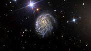 Zoom Into NGC 2276
