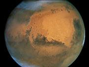 Planetary impressions