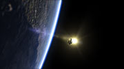 Hubble and the Earth