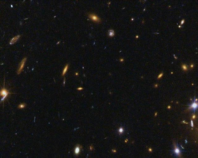 Pan on quintuple quasar galaxy cluster