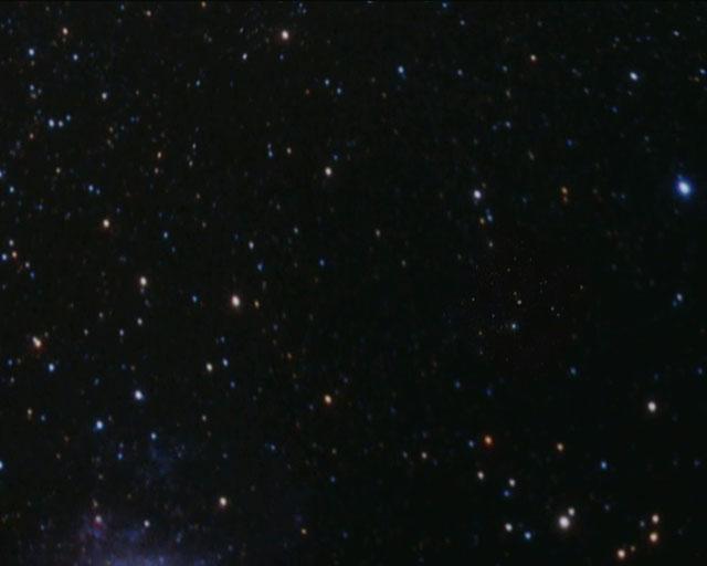 Zooming on NGC 1672