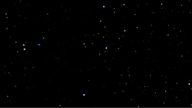 Zooming in NGC 7173, NGC 7174 and NGC 7176