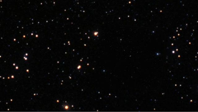 Zoom on NGC 4710
