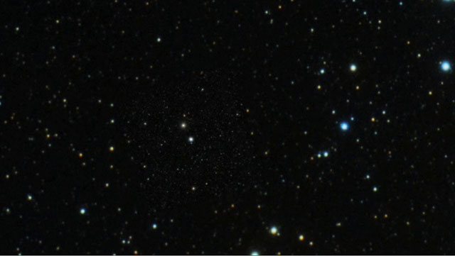 Zooming in on Messier 30