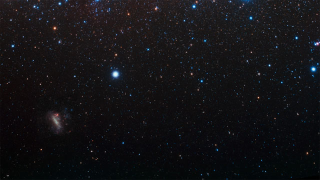 Zoom into LHA 120-N11