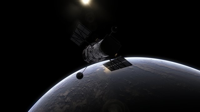 Video Archive: 3D Animations | ESA/Hubble