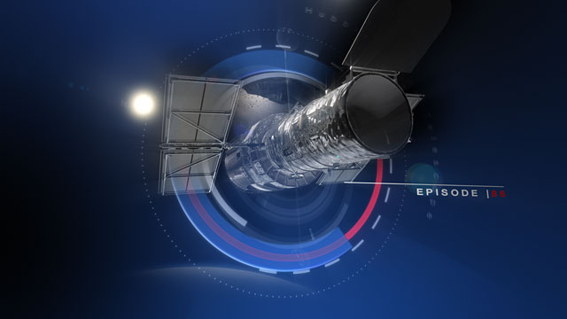 Hubblecast 86: The wings of the Twin Jet Nebula