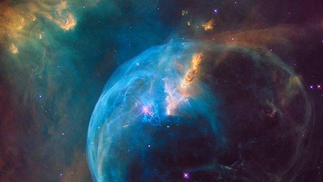 Hubblecast 92: 26th anniversary