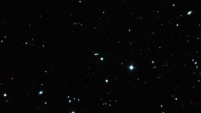 Zoom on LEDA 36252