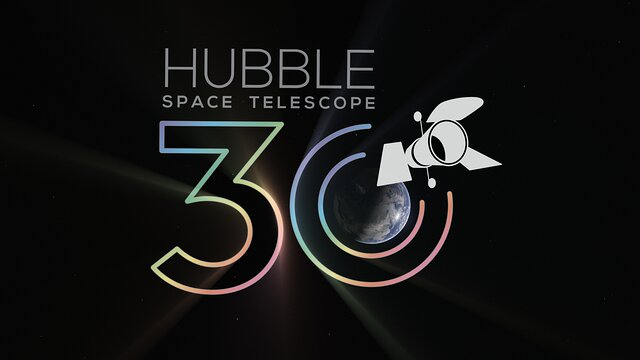 Hubblecast 129: Hubble's Collection of Anniversary Images