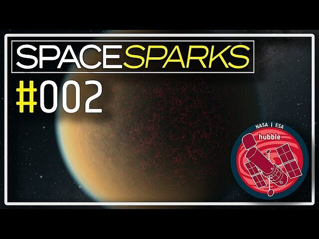 Space Sparks Episode 2