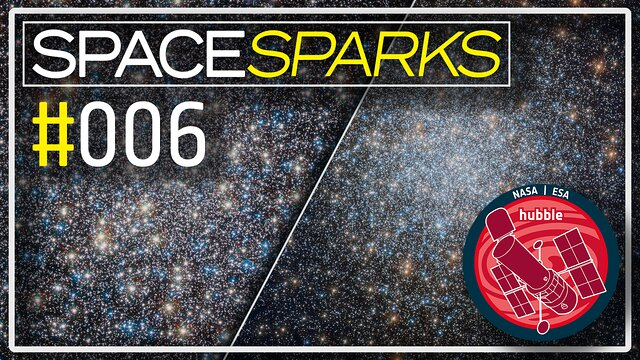 Space Sparks Episode 6