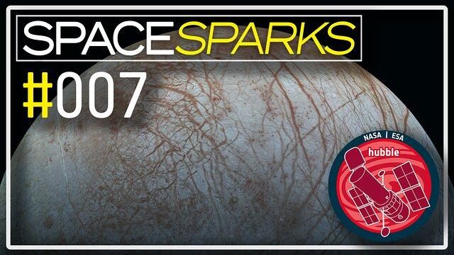 Space Sparks Episode 7
