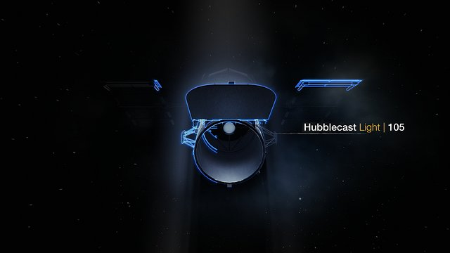 Hubblecast 105 Light: Best of Hubble 2017