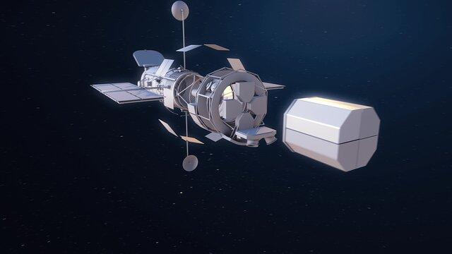 Hubble's Spectrographs