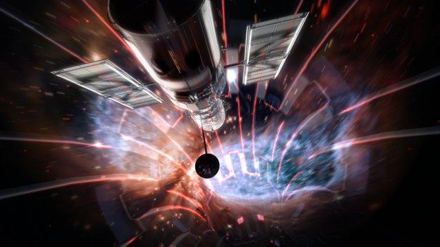 Hubblecast 91: The future of Hubble, part 1