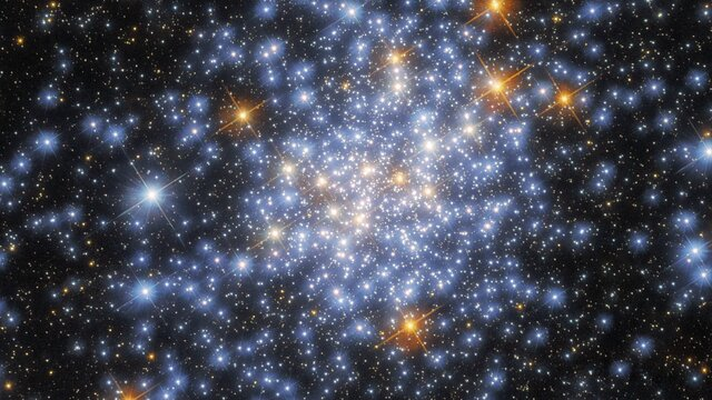 A Scattering of Stars