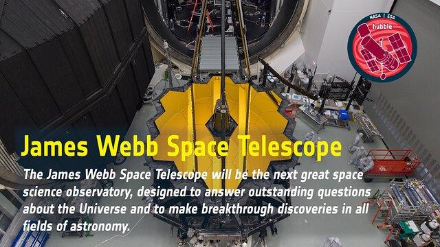 Word Bank: James Webb Telescope